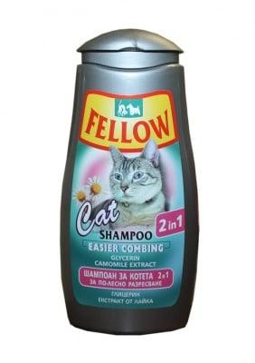 Шампоан за котета 2 в 1 - Fellow
