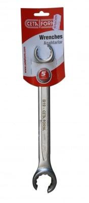 Ключ гаечен срязан 10х11 Ceta Form