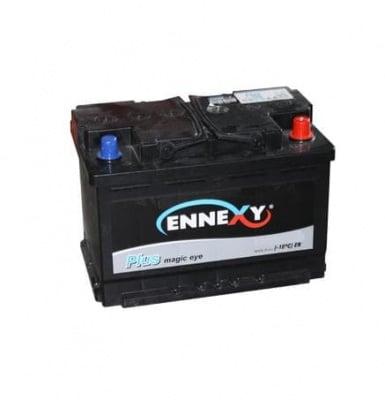 Акумулатор ENNEXY PLUS 12V 100Ah 850A