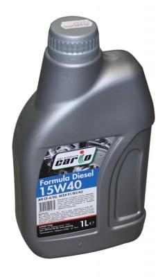 Масло Formula Diesel 15W40 1 л. - Cario