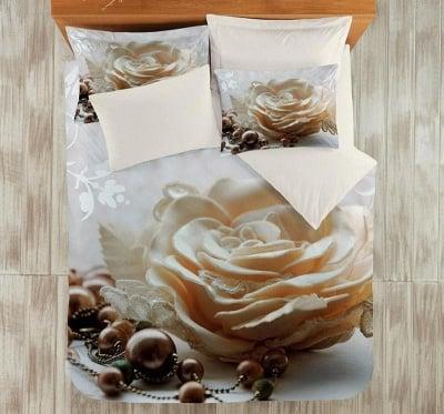 Спален комплект 3D Dressy - Roxyma Dream
