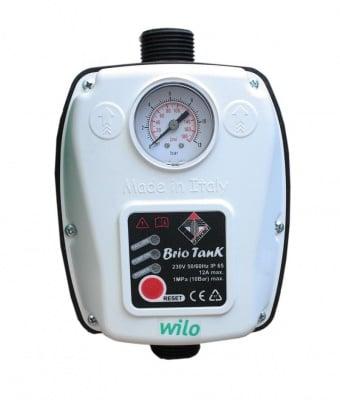 Флуидконтрол Wilo Brio Tank