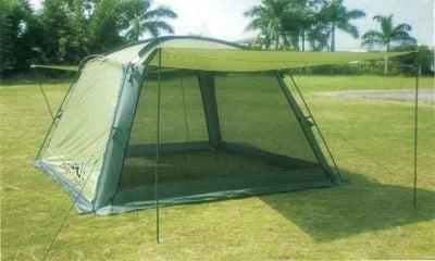 Палатка/ шатра с навес