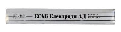 ЕЛЕКТРОДИ НОРД 4 мм 6 кг.