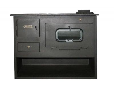 Готварска печка Металик 055