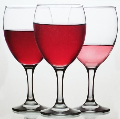 Чаши за вино - 6 бр.