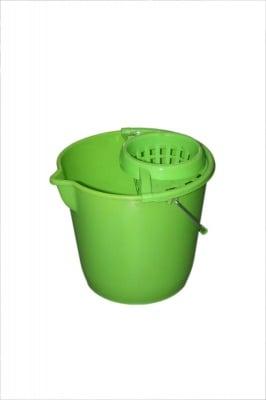 Кофа с цедка светло зелена