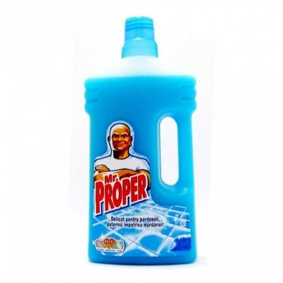 Универсален почистващ препарат Mr.Proper Ocean