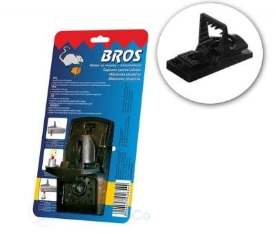 Капан за мишки - пластмасов Bros