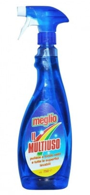 Препарат за стъкло MEGLIO