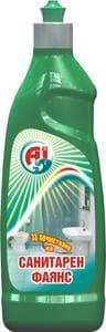 Препарат за санитарен фаянс А1