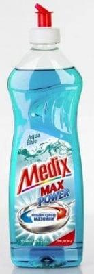 Препарат за съдове MEDIX аква - 1 л.