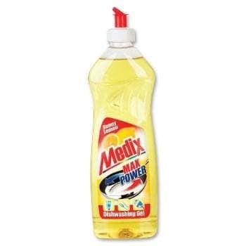Препарат за съдове MEDIX лимон - 500 мл.