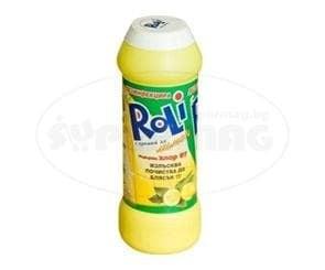 Гланц лимон - Roli