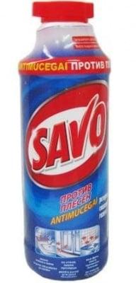 SAVO против плесен, резерва -  500 мл.