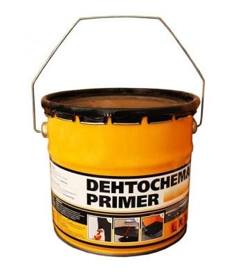 Битумен грунд Dehtochema 3 литра