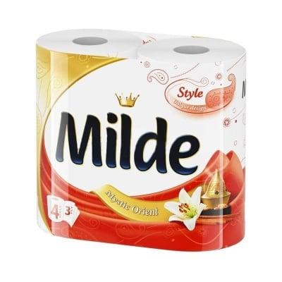 Тоалетна хартия Milde Mystic Orient