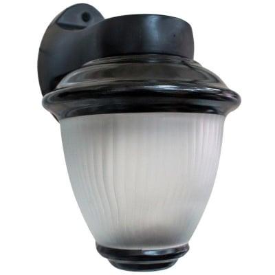 Стъклен фенер - долен