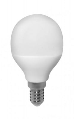 LED топка 5W E14  топла светлина - Ultralux