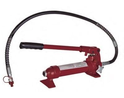 Разпъвачка хидравлична за автомобили 4 т. RAIDER RD-PHE01