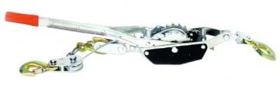 Лебедка с въже -с 2 зъба и 3 куки Gadget