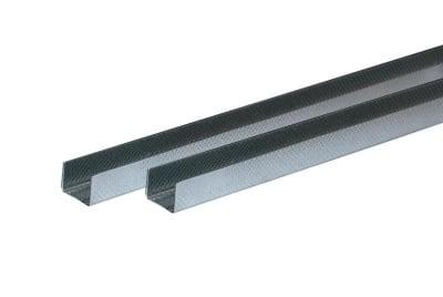 Метални профили за сухо строителство UD 28x3000