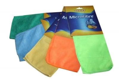 Универсална микрофибърна кърпа - Microfibre