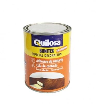 Контактно лепило 1 л. Bunitex P-55 Quilosa