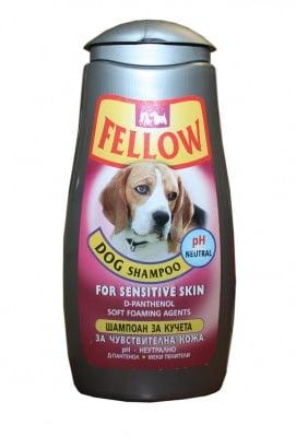 Шампоан за кучета за чувствителна кожа - Fellow