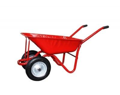 Строителна количка - 2 колела  TUNALI