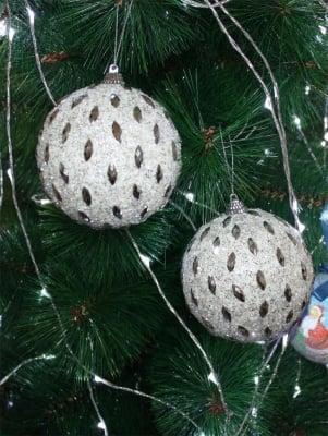 Комплект топки за елха-2 броя