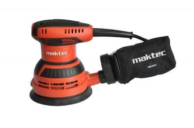 Вибрационен шлайф MT924 - Maktec