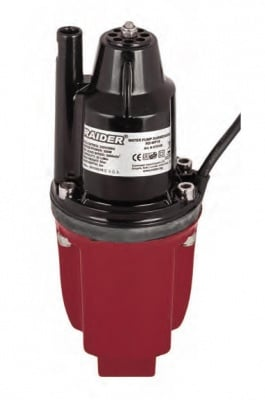 Потопяема водна  помпа за чиста вода  RD-WP18 - RAIDER