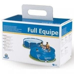 Комплект за поддръжка на басейн Full Eqiupe