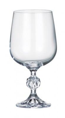 Чаши за червено вино 6 бр. Klaudie - Crystalite Bohemia