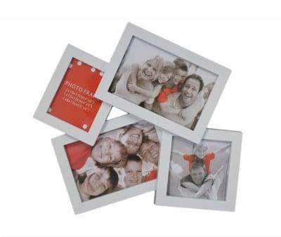 Рамка за снимки 3032 - бяла