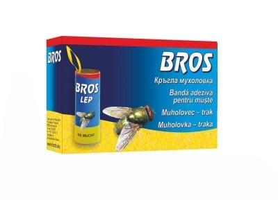 Кръгла мухоловка 4 бр. Bros