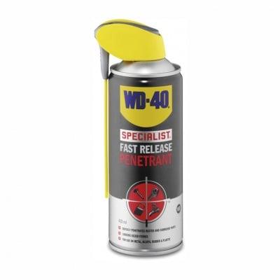 Дълбокопроникващ спрей  WD-40 400 мл