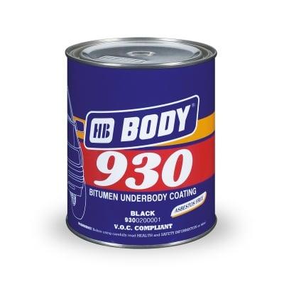 Антикор HB BODY 930