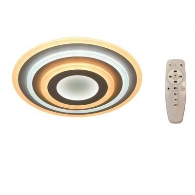 LED плафон 90W HOOPS D - iL