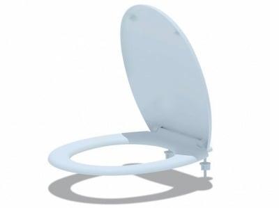 Капак за WC чиния WS0100