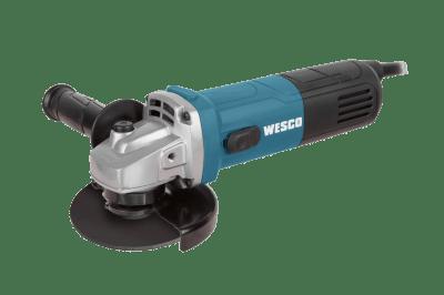 Ъглошлайф WESCO WS4700 850W, 125 мм