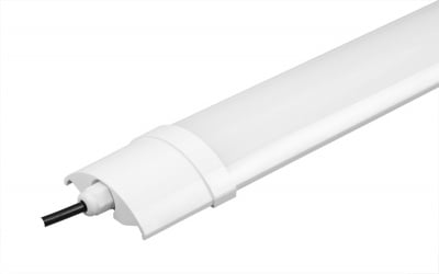 LED линейно осветително тяло 36W AC 120° 4200К