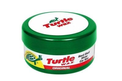 Полираща вакса Original Turtle Wax