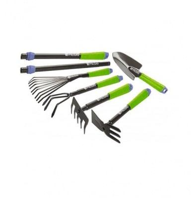 Комплект градински инструменти Palisad
