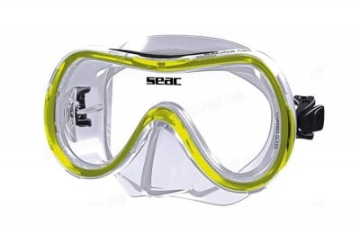 Плувни очила маска Salina MD Seac