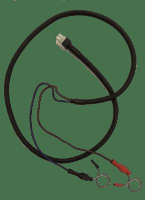 Кабел свързващ за електризатор дуо