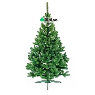 Изкуствена елха -ела Алпина 150 см.