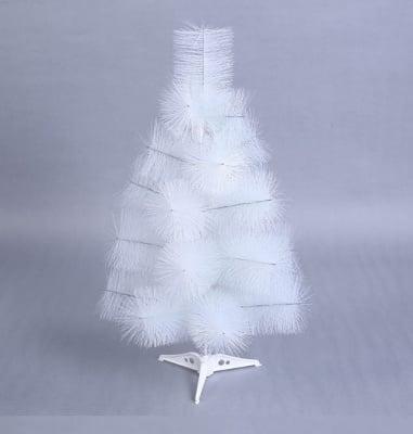 Бяла изкуствена елха-180 см.