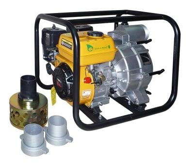 Бензинова помпа за мръсна вода LTWT 80  Gardenia